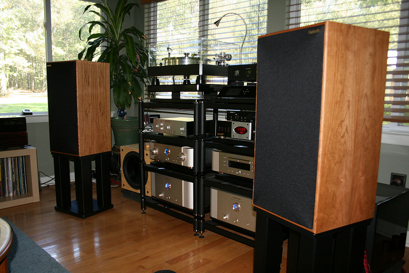 Marantz Reference Gear Enthusiasts? | Page 2 | Steve Hoffman Music