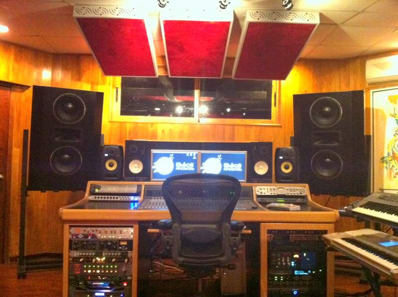 Image result for types of studio monitors