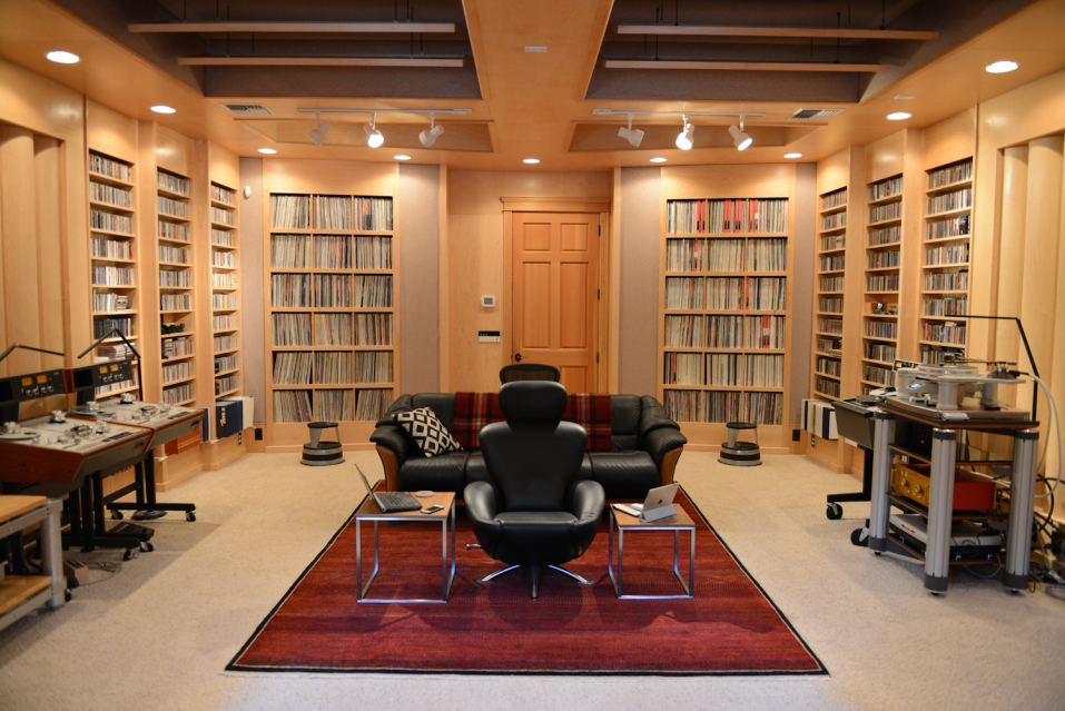 Audiophile Speakers Small Room